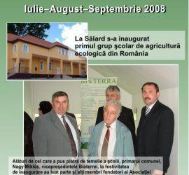Revista Bioterra Nr. 3